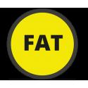 Ruedas FAT de carbono