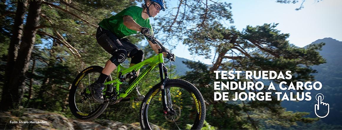 Test Larga Duración Enduro PRO-35 por Jorge Talus