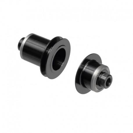 Adaptador DT SWISS para convertir eje trasero a 5x100mm QR - Núcleo 10v.