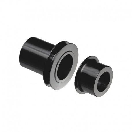Cazoletas DT SWISS para convertir eje trasero a 12x142mm X12, Núcleo 10v.