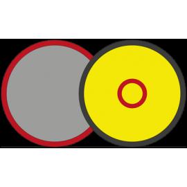 Ruedas carretera - freno de disco