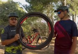 Ruedas de carbono ¿SÍ o NO? Vídeo Test Premium 33 por TrackMTB